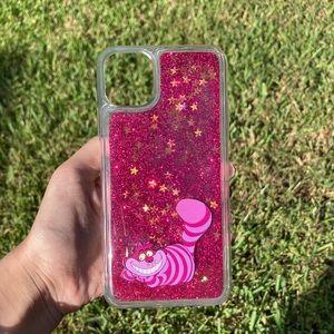 Cheshire Cat Disney iPhone Case